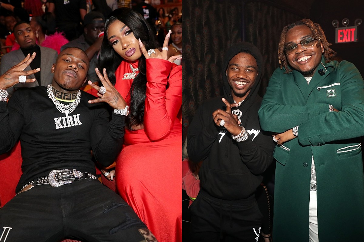 Every Time These Rappers Work Together It's All Hits, No Misses