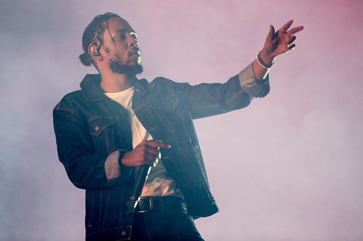 Every Kendrick Lamar Project Ranked