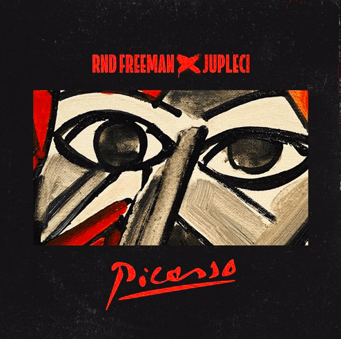 """RND Freeman and Jupleci Take Urban Music To The Next Level On Latest Collaboration – """"Picasso"""""""