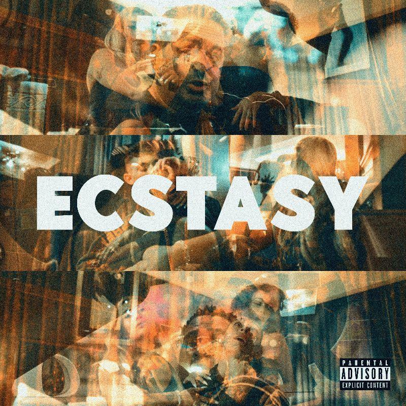 Jesse Eplan featuring Da Last Phoenix and Kfedey – Ecstasy