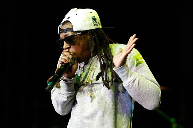 Lil Wayne Announces New Young Money Compilation Album Is In The Works