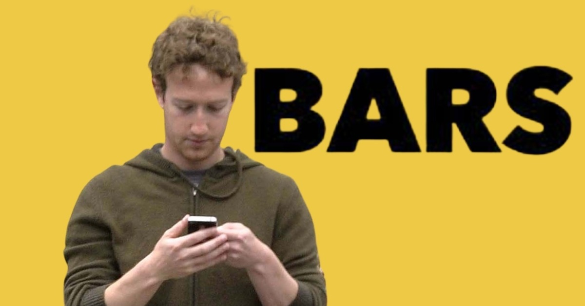 Facebook Takes Aim At Hip-Hop With BARS App