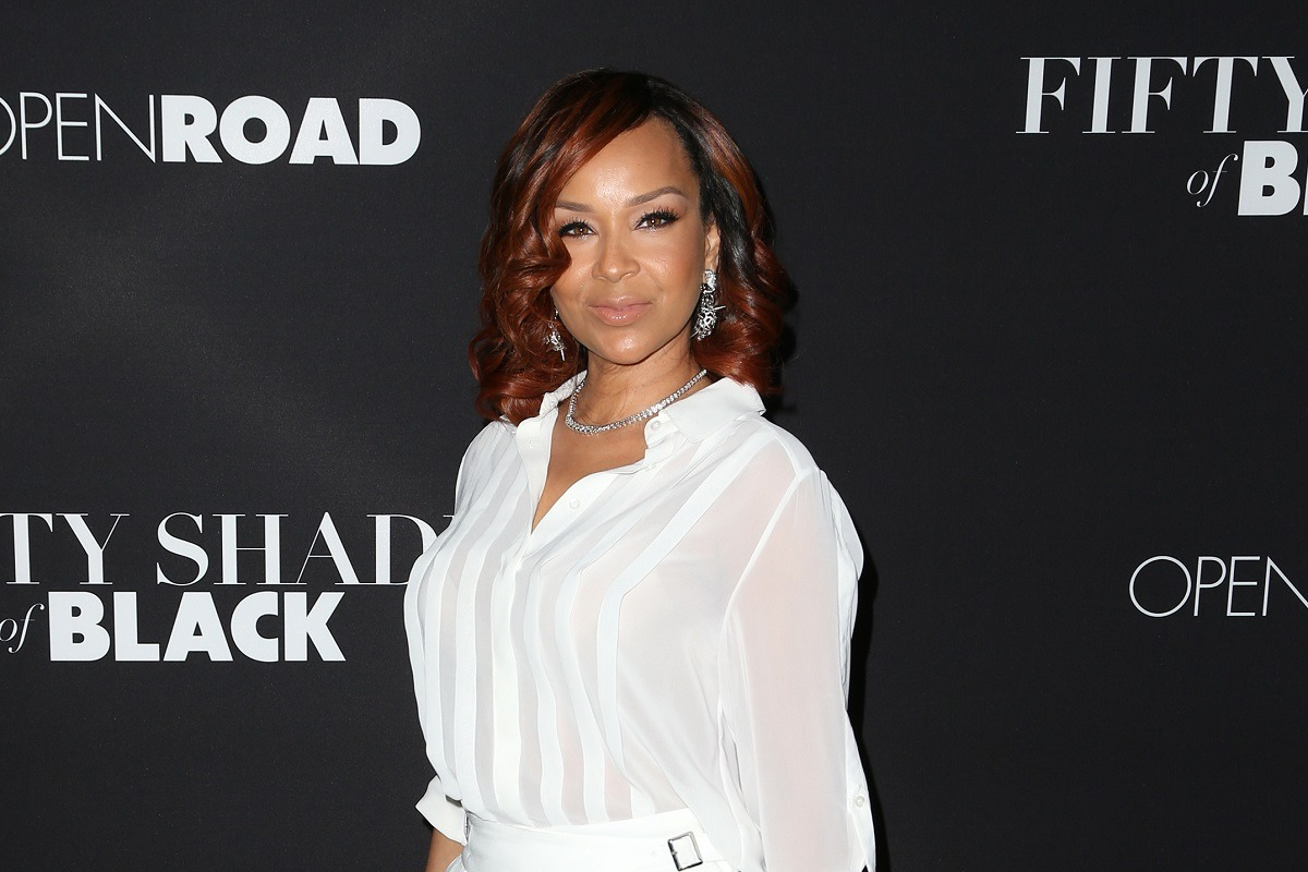 LisaRaye Discusses Draya Michele Or Joseline Hernandez Playing Diamond In A 'Player's Club' Remake