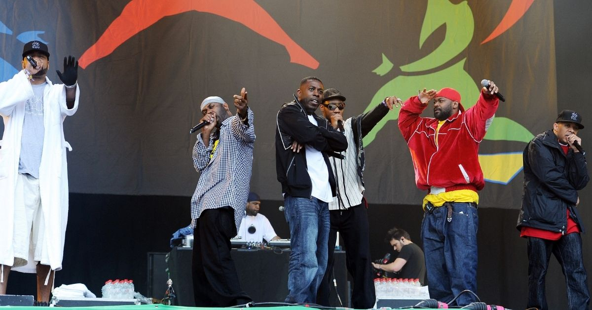 Wu-Tang Clan Releasing New 400-Pound Exclusive Photo Book
