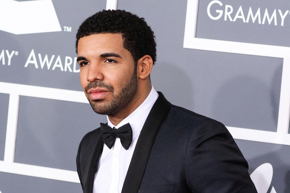Drake Appears To Announce 'Scary Hours 2' Release Date