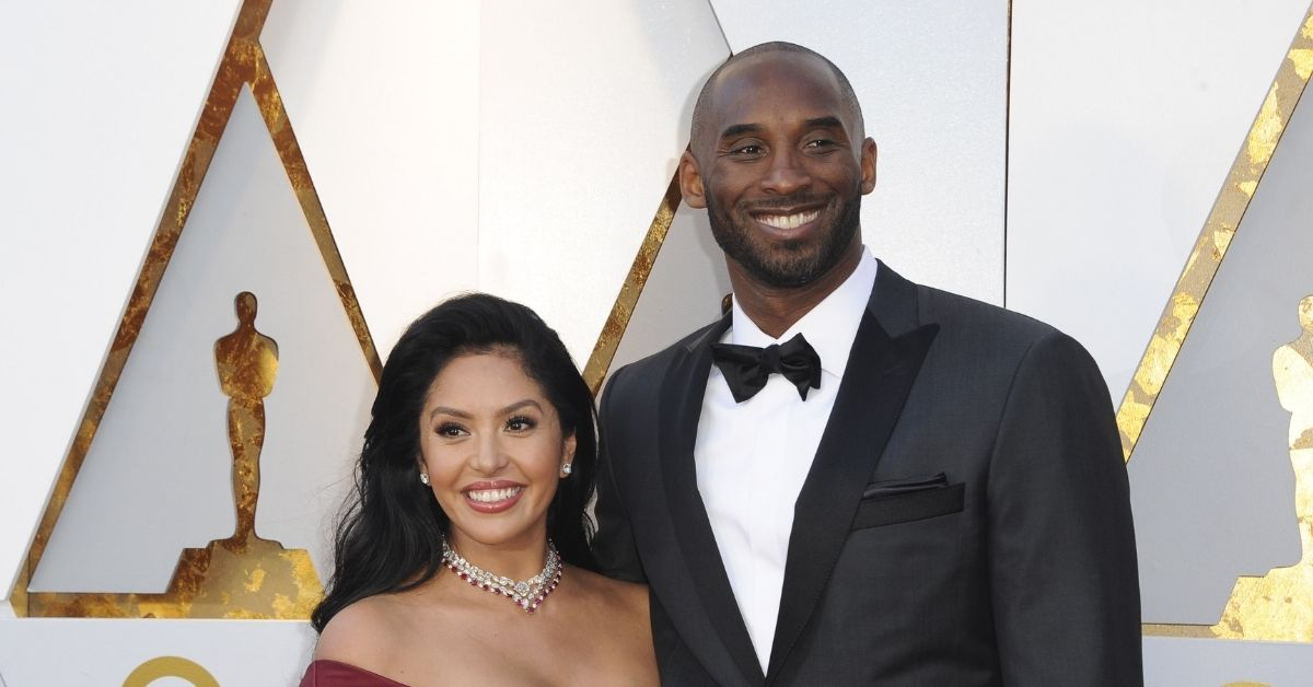Vanessa Bryant Explains How Love For Her Surviving Children Keeps Her Motivated After Kobe And Gianna's Death