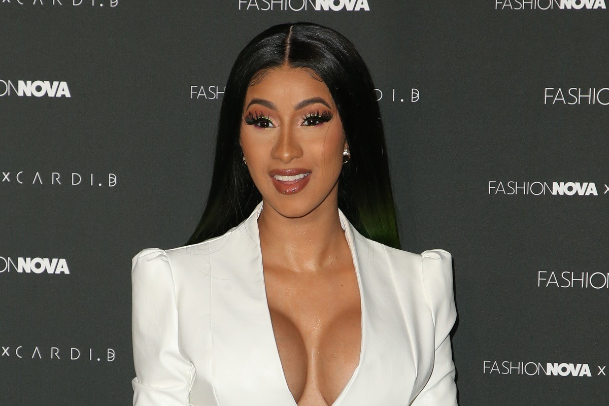 'E! True Hollywood Story' Season Premiere To Focus On The Rise Of Cardi B