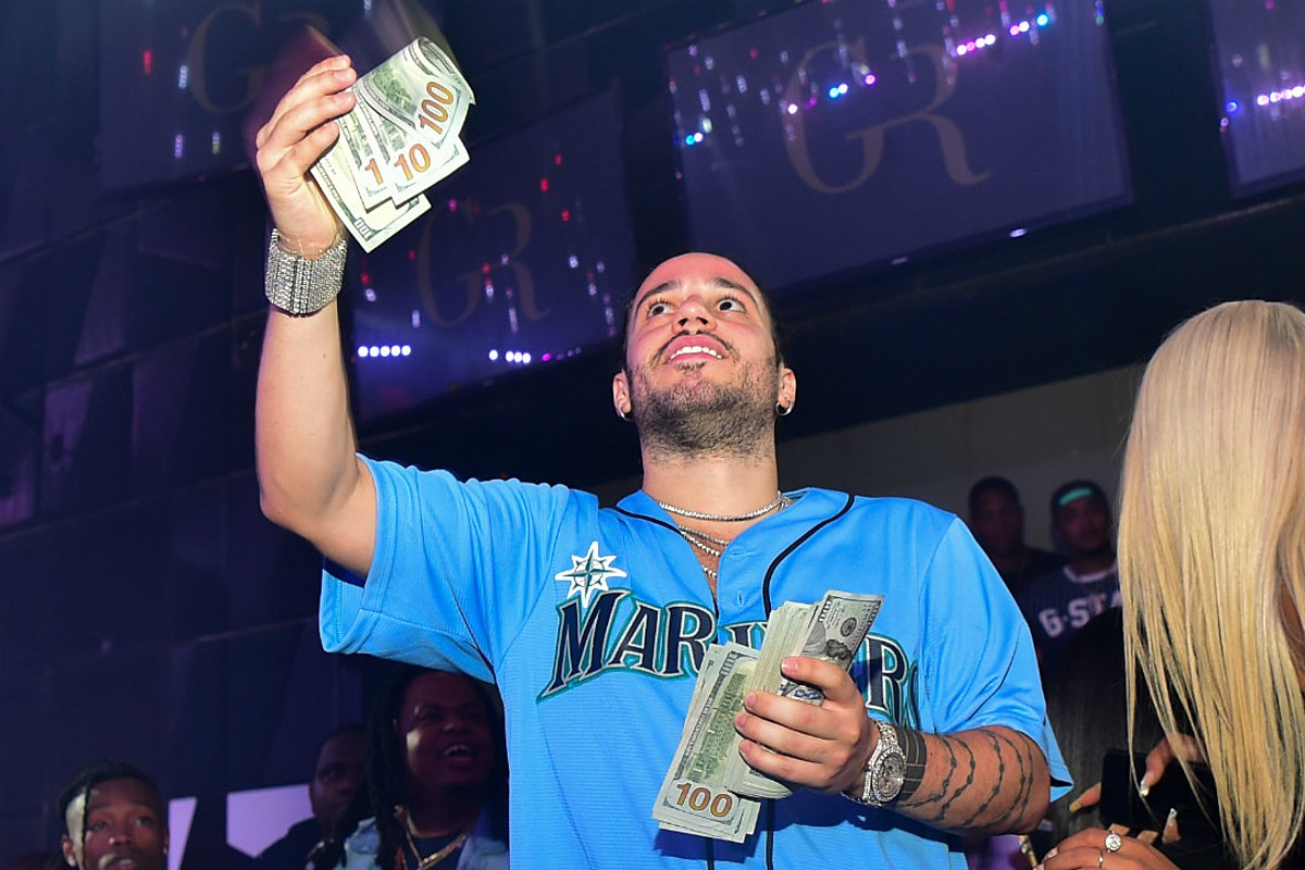 Russ Claims He's Made $10 Million From His Independent Catalog