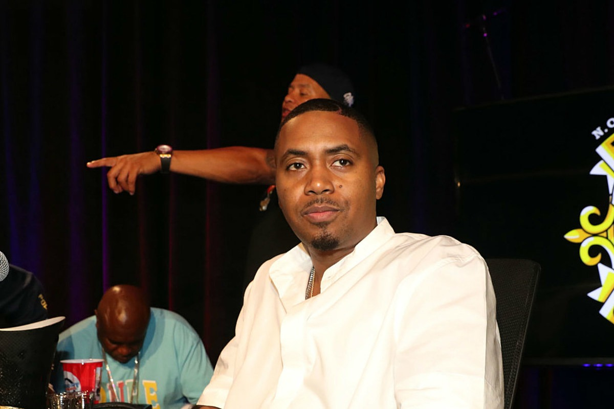 Nas Claims Current Rappers Don't Keep Him Up at Night