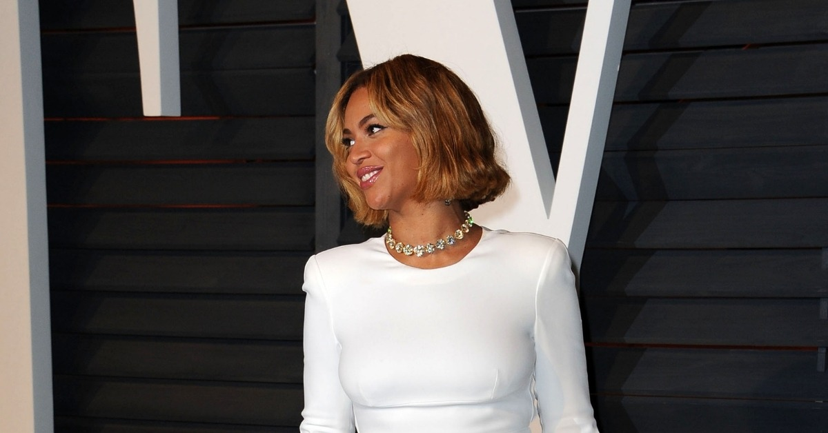 Beyonce Drops Touching Tribute To Lyric Chanel After Child Loses Battle With Brain Cancer