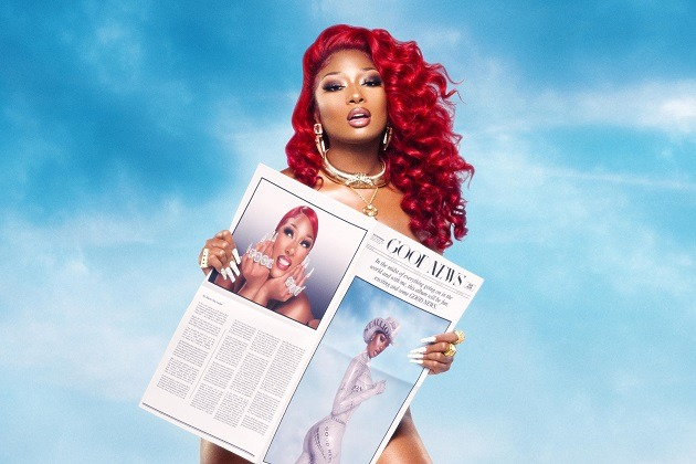 Juicy J Praises Megan Thee Stallion For Showing Women Empowerment