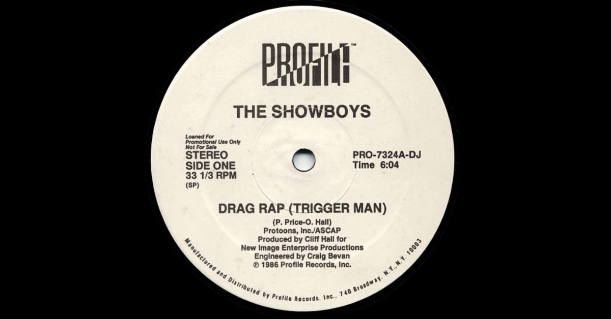"""AllHipHop EXCLUSIVE: The Showboys In $1 Million Legal War Over """"Drag Rap"""" Song That Spawned Hits For Drake, Chris Brown & Young Thug"""