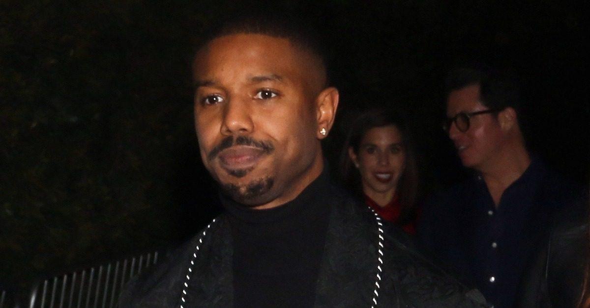 "Michael B. Jordan Confirmed To Make Directorial Debut With ""Creed III"""