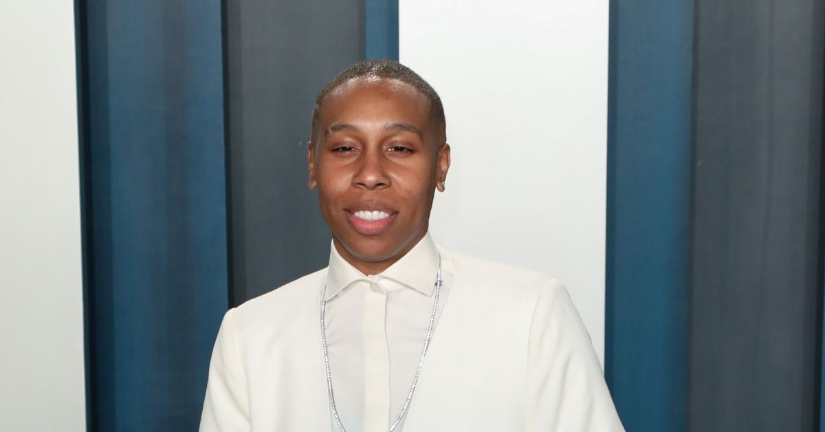 Lena Waithe Gets Into The Music Biz With New Label Through Def Jam
