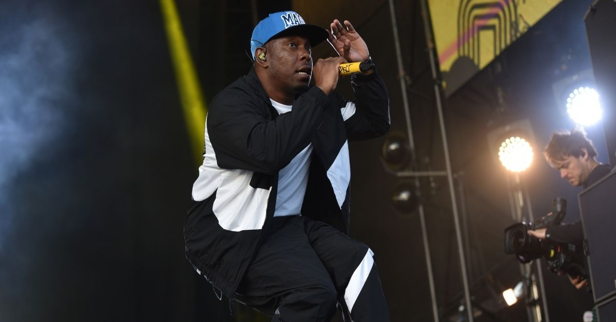 Dizzee Rascal Explains Why Music Is His Biggest Investment