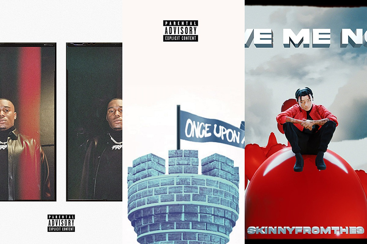 Chika, Kalan.Frfr, Skinnyfromthe9 and More – New Projects This Week
