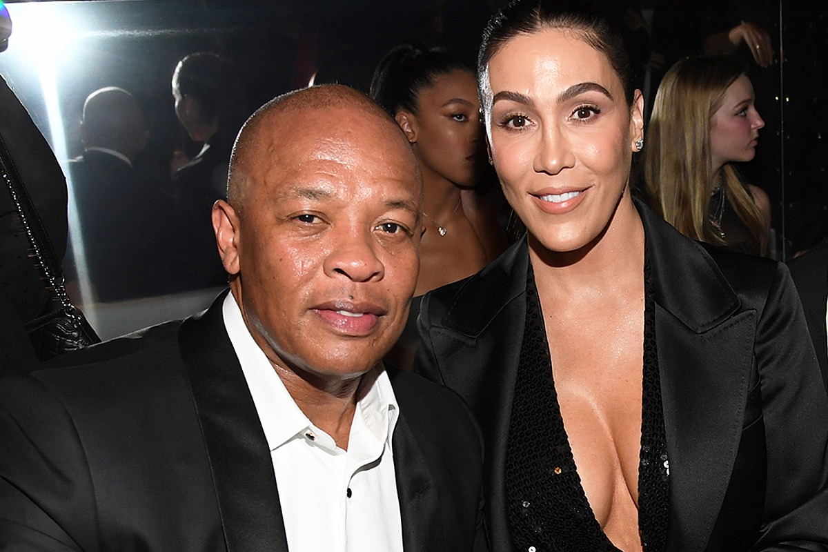Judge Denies Dr. Dre's Wife's Emergency Restraining Order After Dre Calls Her a 'Greedy Bitch' in New Song – Report