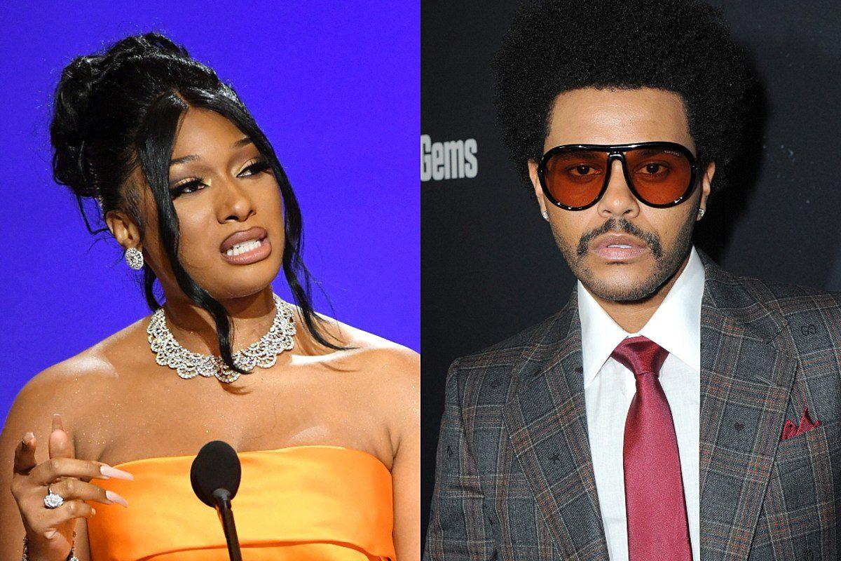 Megan Thee Stallion Says Grammys Aren't Rigged, Still Loves The Weeknd