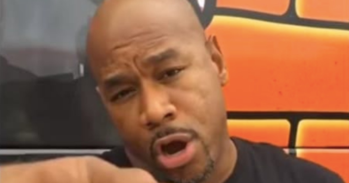 """Wack 100 Sued For Beating Down Actor On Bounce Show """"In The Cut"""""""