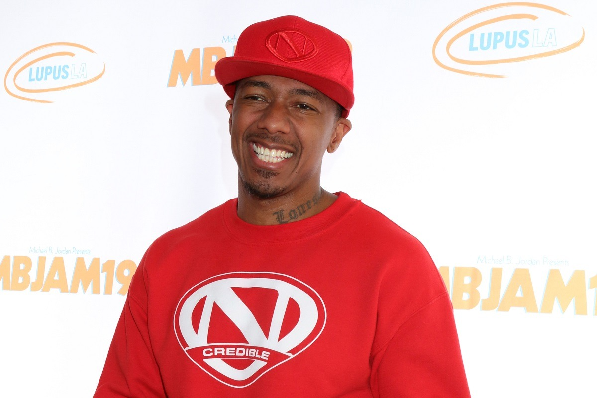 Nick Cannon Explains Why He Is Not Seeking Forgiveness For Making Anti-Semitic Comments