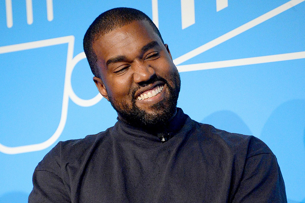 Kanye West Now Worth $6.6 Million – Report