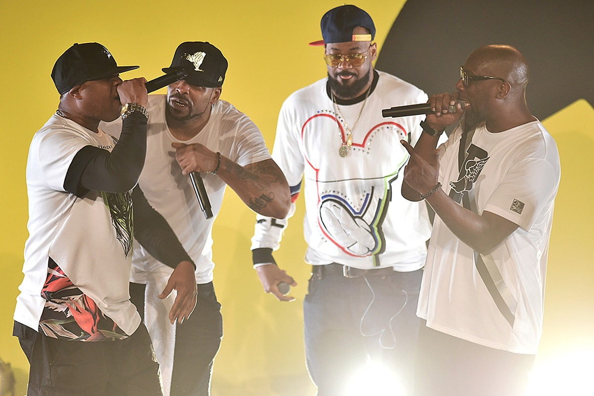 Man Posing as Wu-Tang Clan Member Receives Seven-Year Prison Sentence for Scamming Hotels Out of $300,000