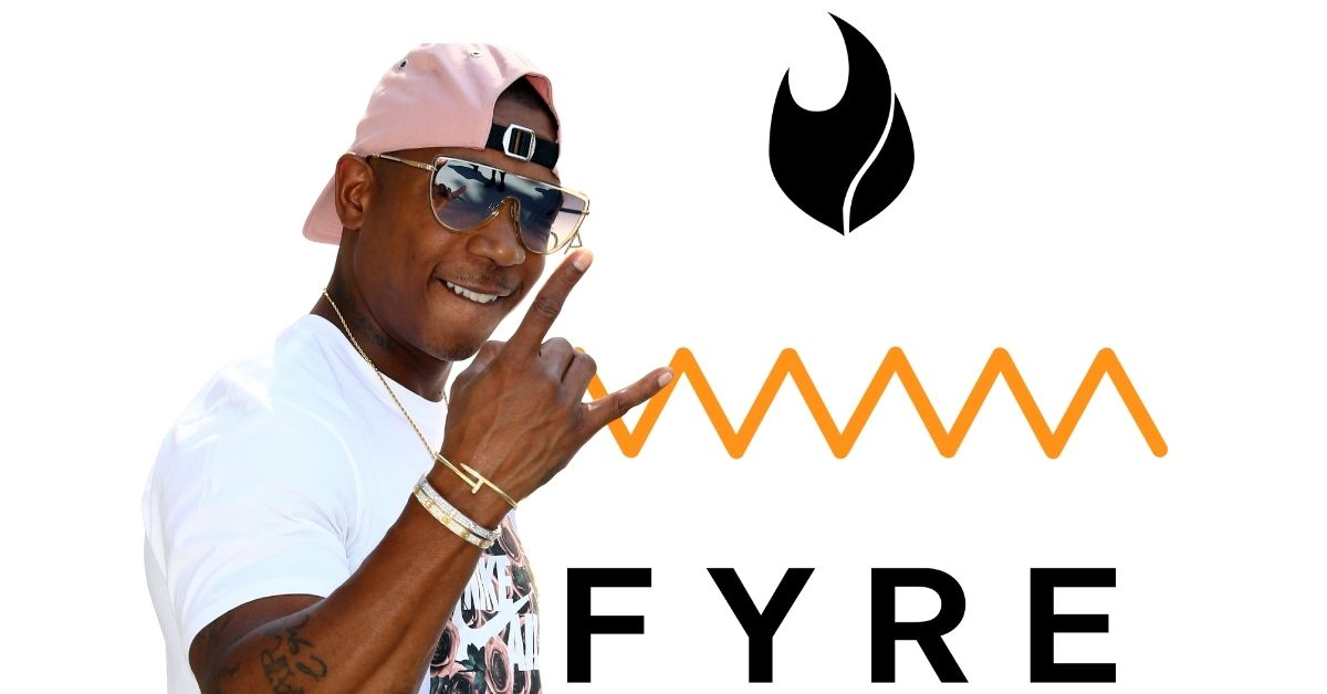 Ja Rule Aiming To Cash In With Rare Fyre Festival NFT