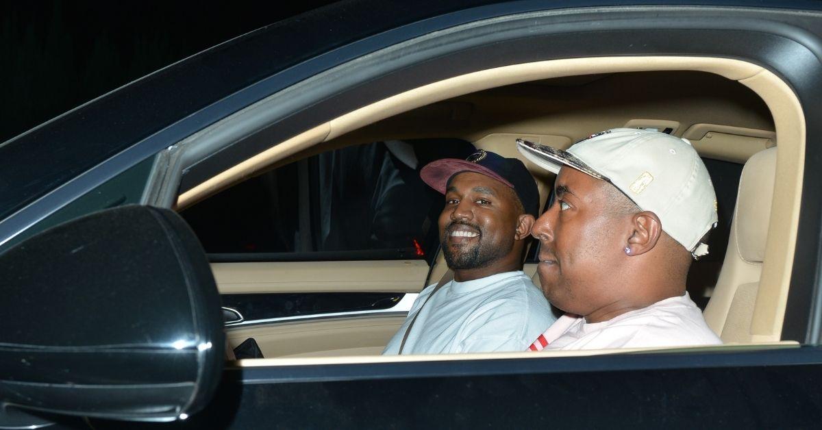 Read The Breakdown Of Kanye West's $6 Billion Fortune