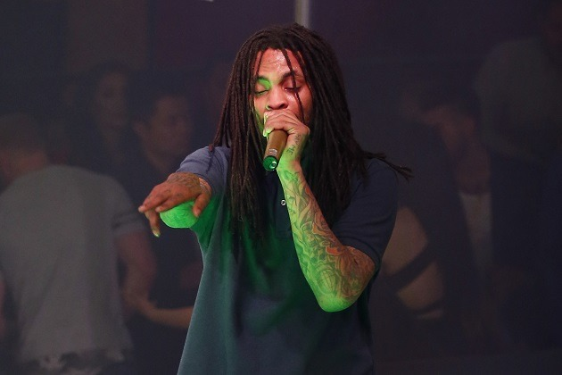 Waka Flocka Admits To Losing Millions Of Dollars During The COVID-19 Pandemic