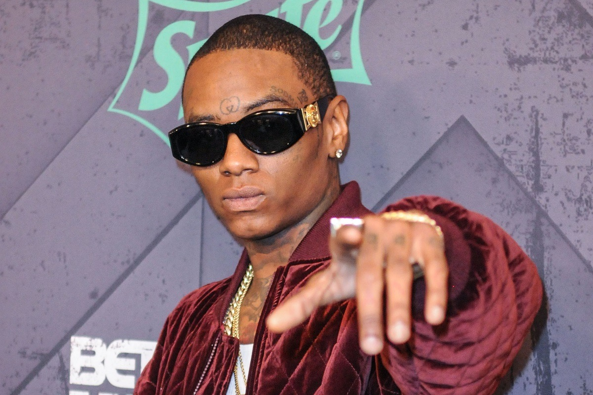 Soulja Boy Takes Issue With Drake Thanking Bow Wow & Not Him