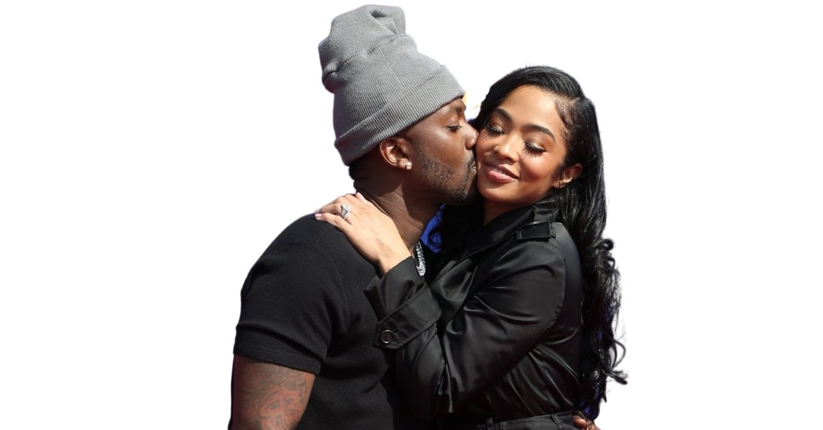 Ray J And Princess Love Officially Call Off Their Divorce – Again!
