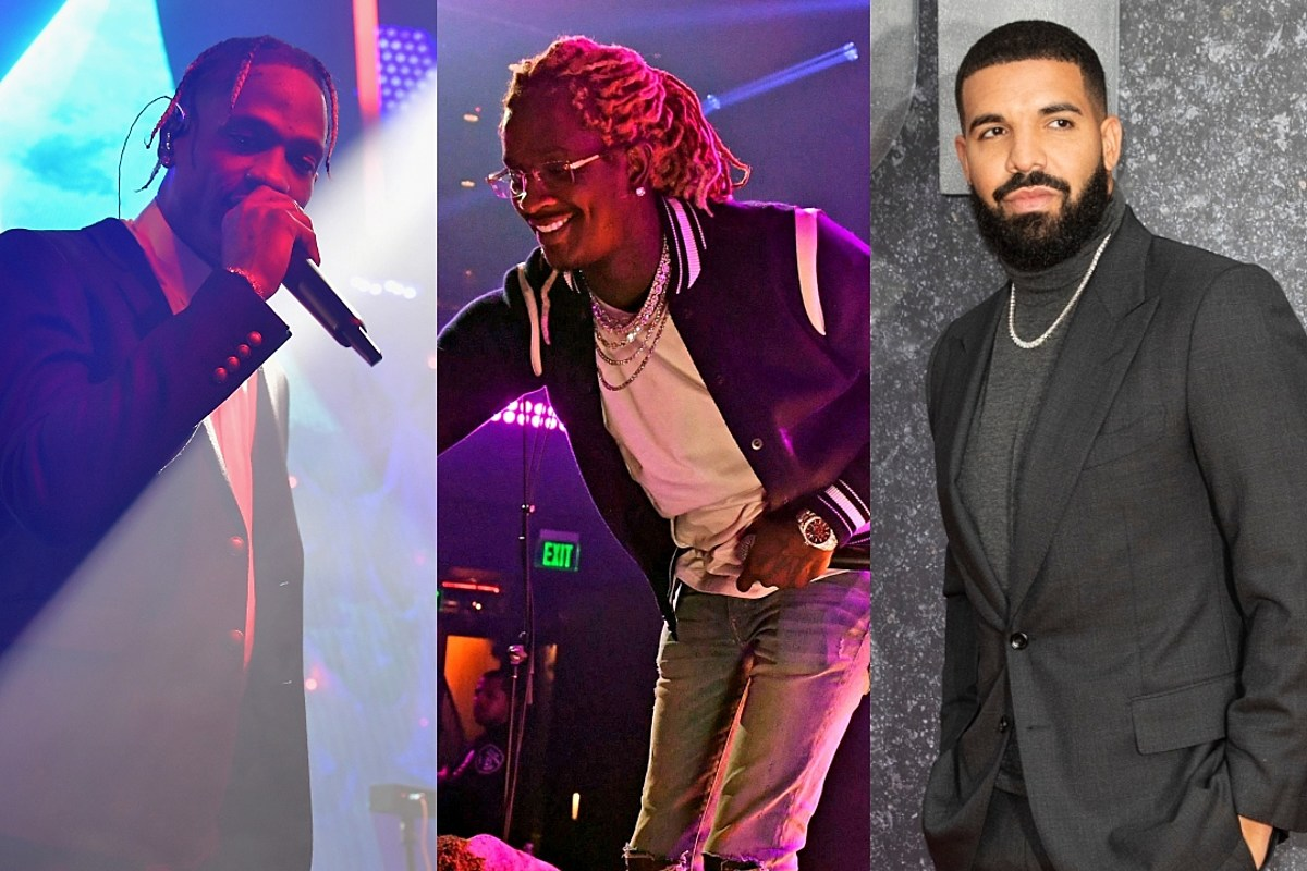 These Rappers Are Certified Cheat Code to the Ultimate Song
