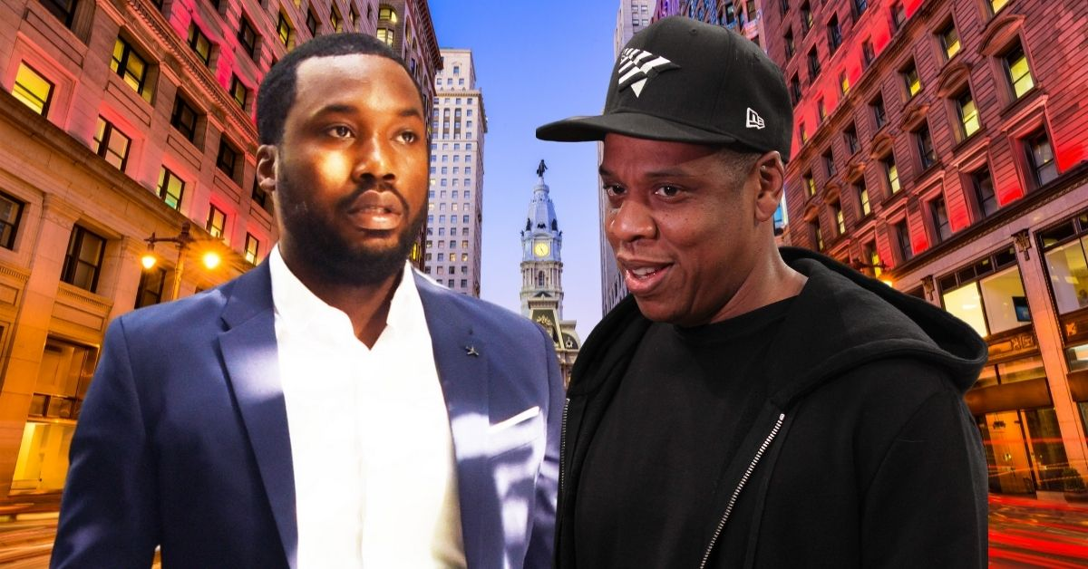"AllHipHop EXCLUSIVE: Meek Mill, Jay-Z Settle Legal War With ""Filthadelphia"" Police Officer"