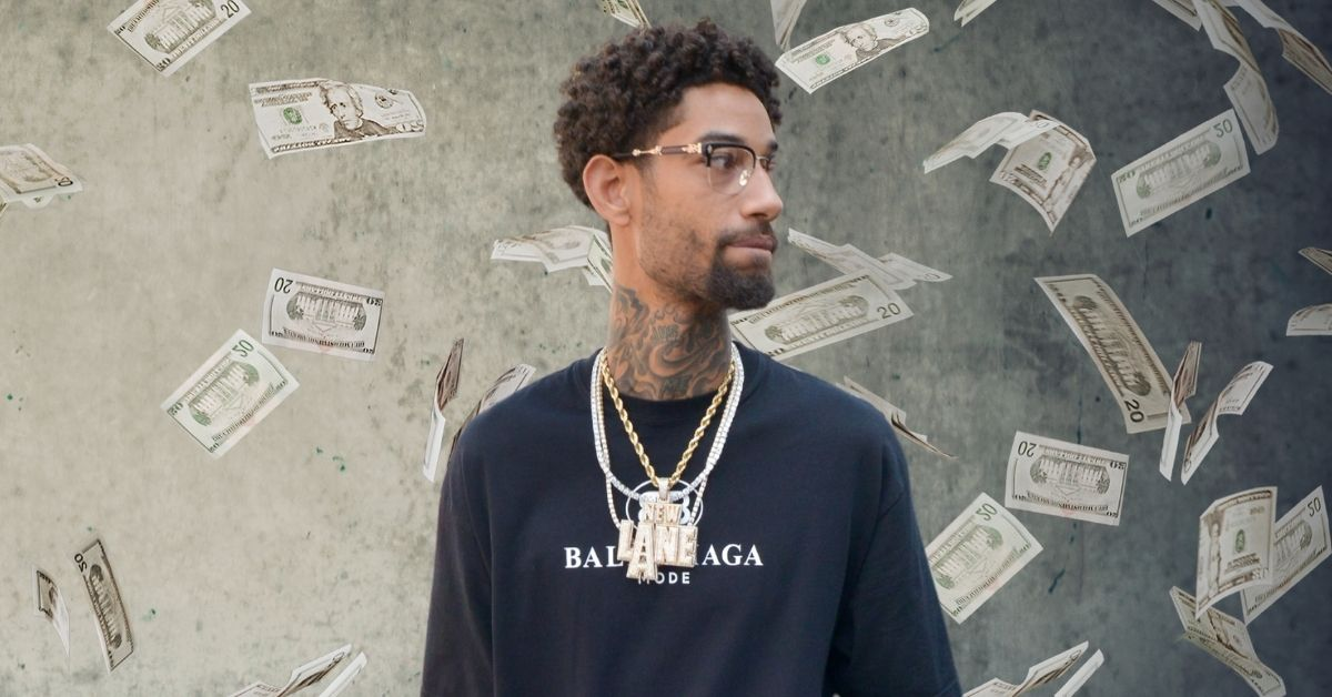 "PnB Rock Loses Millions After Another Rapper Gets The Rights To ""Everyday We Lit"""