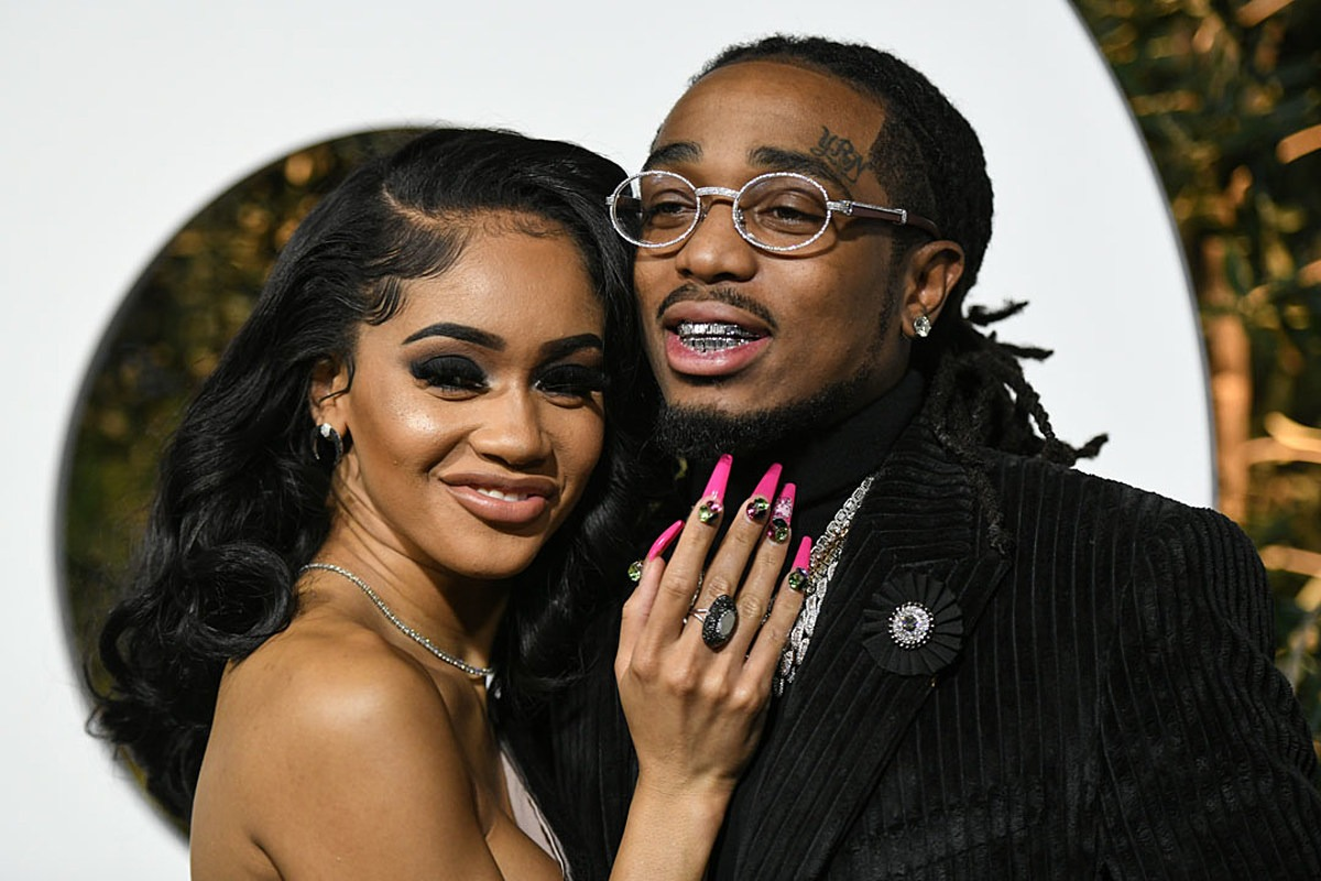 Quavo Responds to Saweetie's Breakup Announcement – 'You are Not the Woman I Thought You Were'