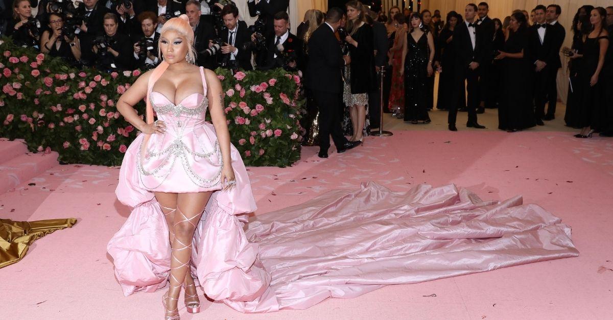 Nicki Minaj's Mom Seeks $150 Million Worth Of Justice For Death Of Rapper's Father