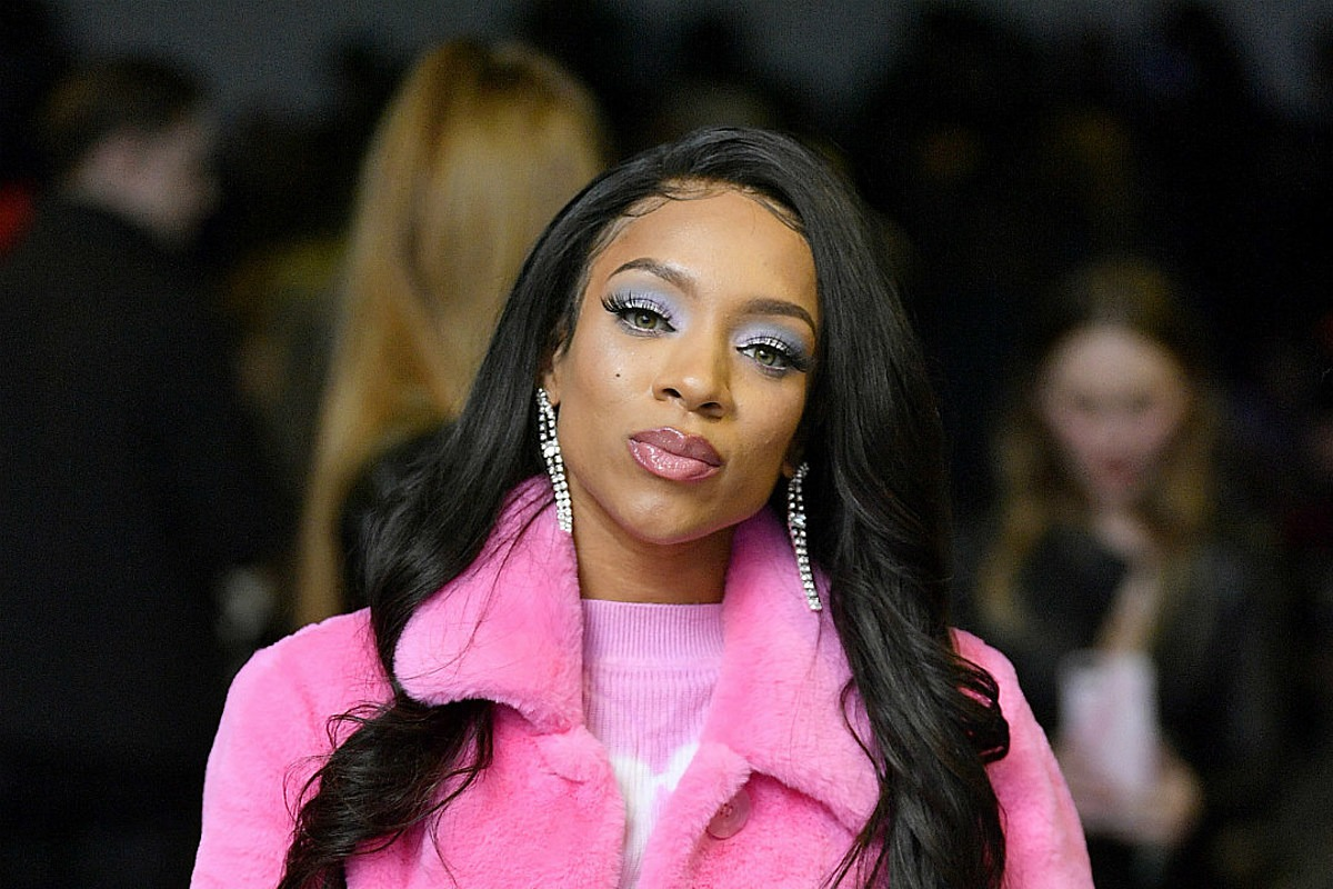 Lil Mama Wants to Start a Heterosexual Rights Movement After Accusations of Transphobia
