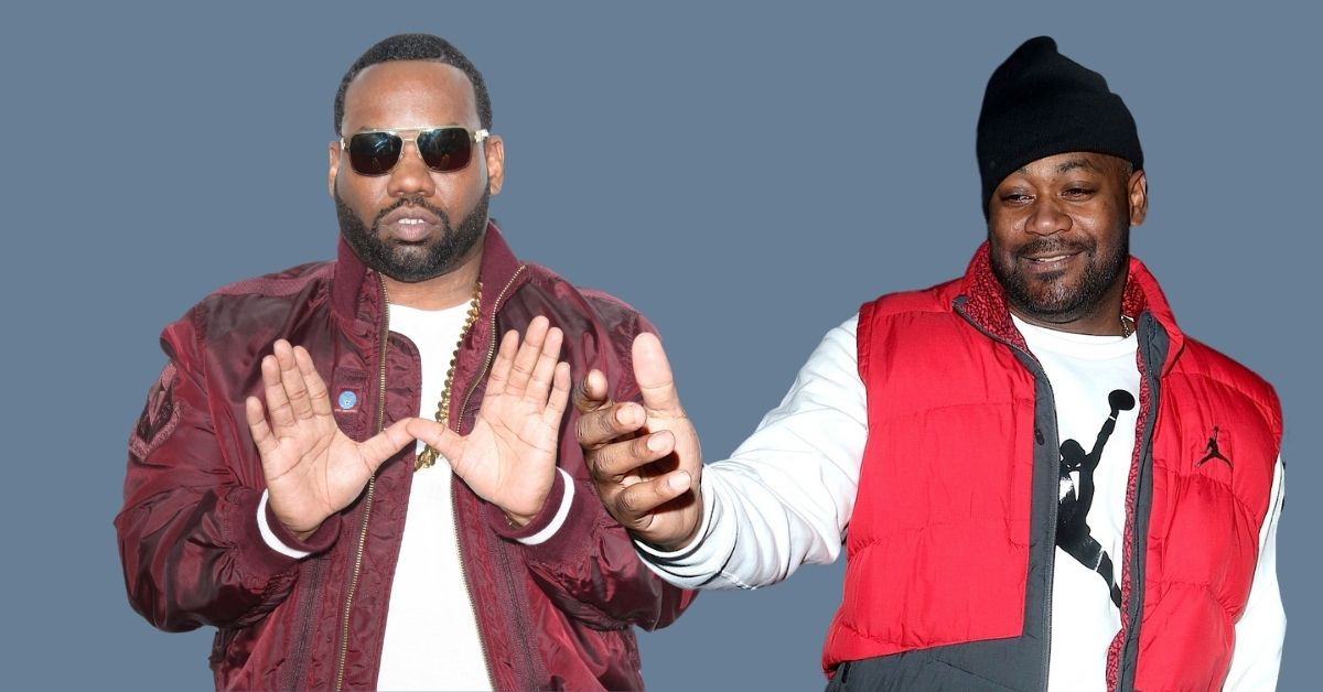 """Raekwon, Ghostface Battle It Out During Verzuz; """"Only Built 4 Cuban Linx 3,"""" New Book And Energy Drink Coming"""