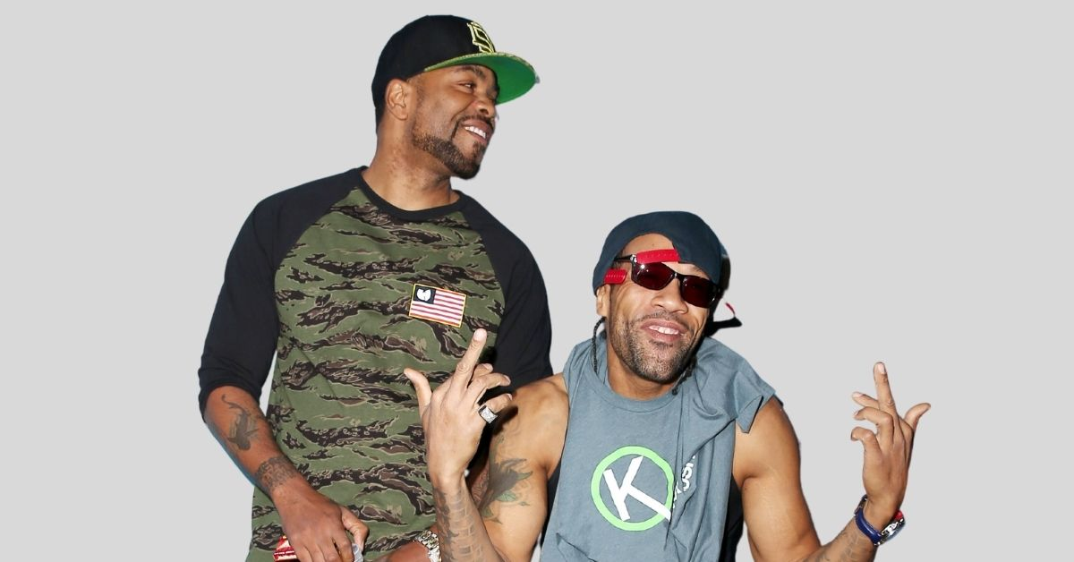 Redman And Method Man Verzuz Battle Confirmed For April