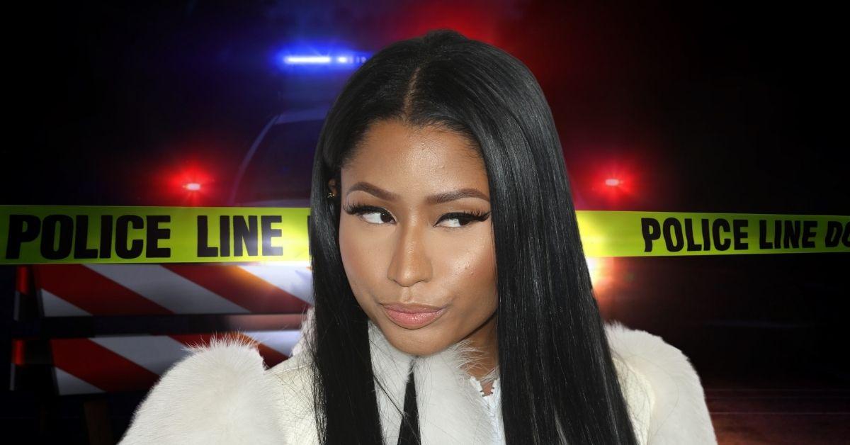 Man Accused Of Killing Nicki Minaj's Tour Manager Heading To Prison For A Long Time