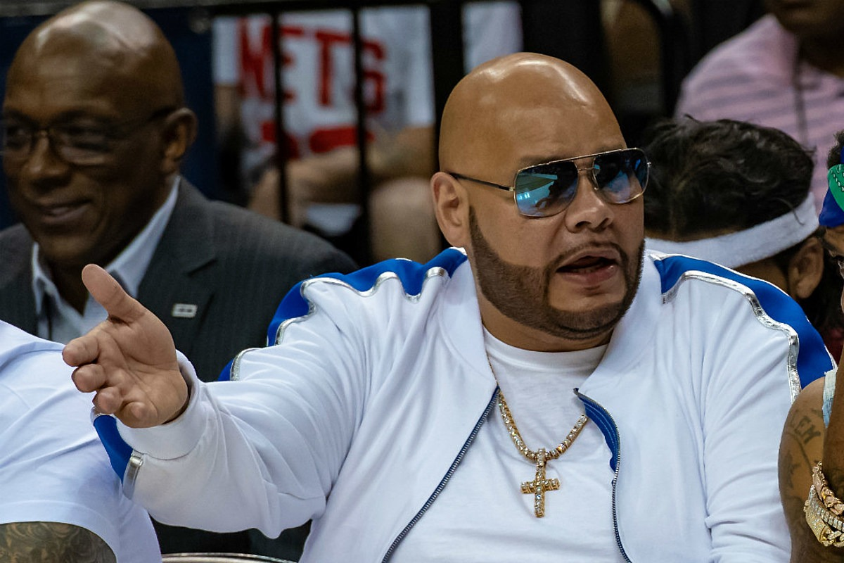 Fat Joe Responds to Backlash Over 'Wuhan Virus' Line on New Song