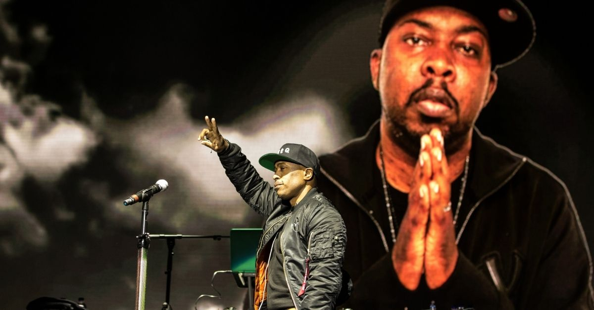RIP Phife: Estate Drops New Video And Song To Honor Late Tribe Called Quest Co-Founder