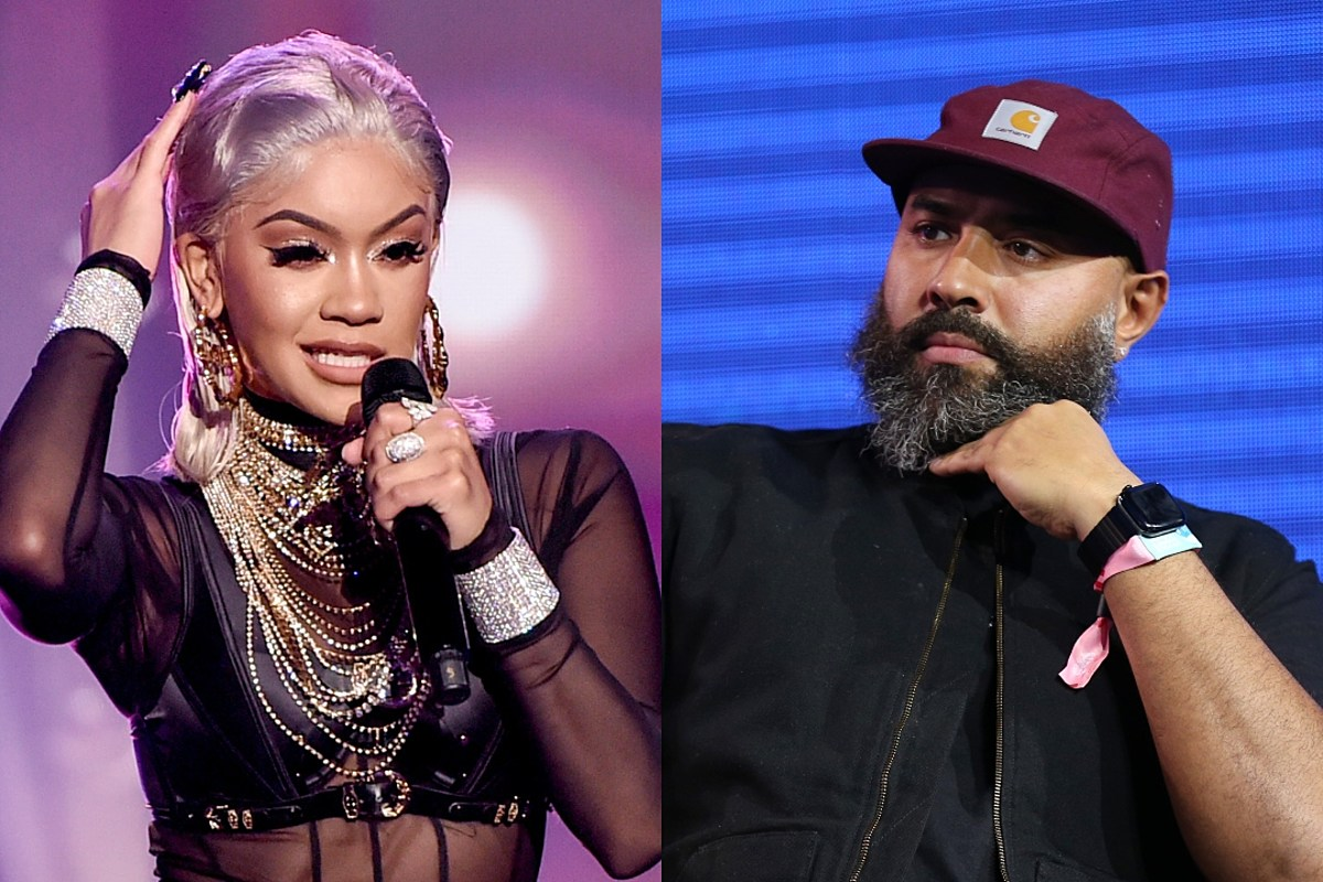 Saweetie Reveals She Has PTSD From Hot 97 Interview, Ebro Responds