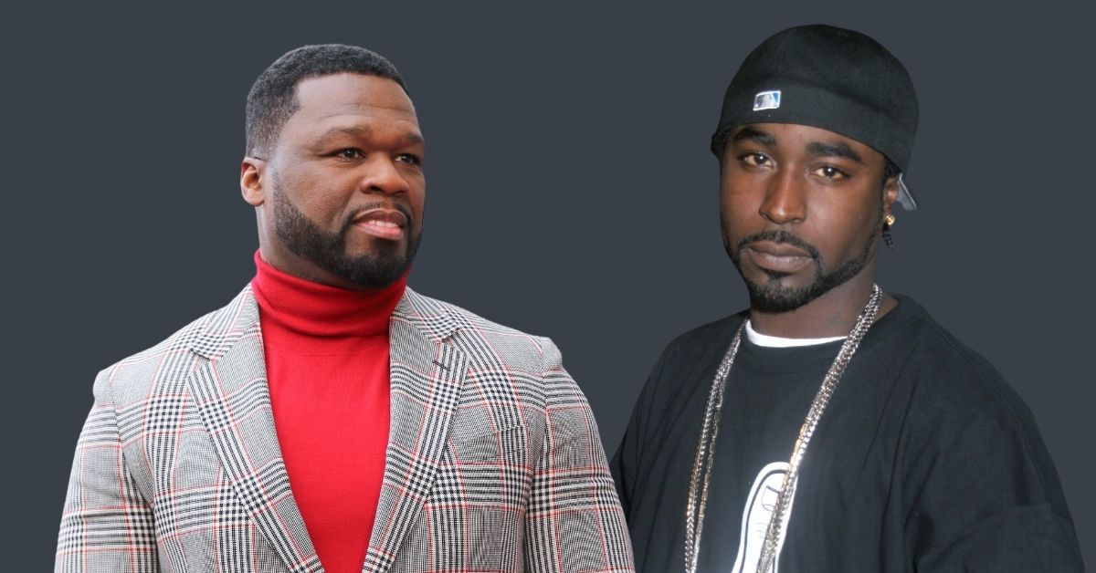 50 Cent Trashes Young Buck Again For Claiming Their Feud Was Staged