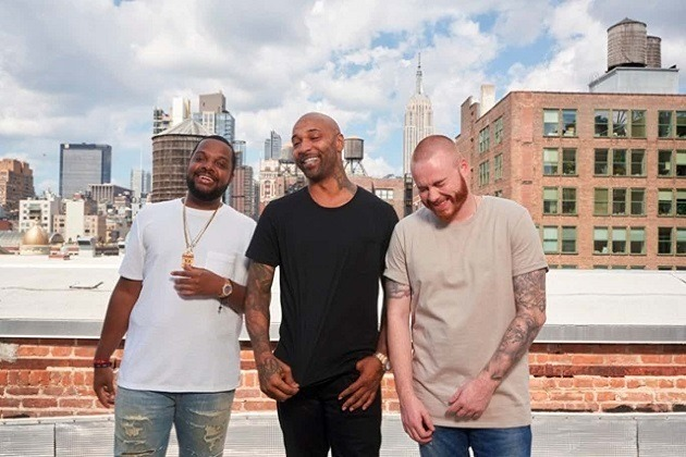 'Joe Budden Podcast' Episode Without Rory & Mal Hit With Mass Dislikes