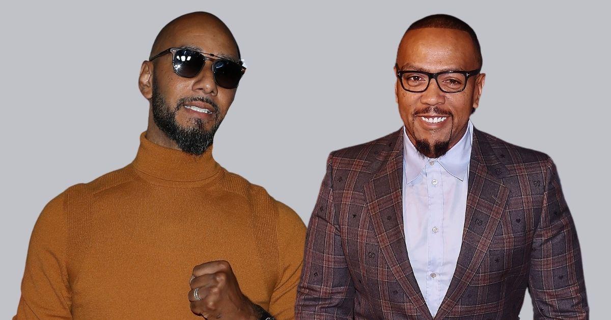 Swizz Beatz And Timbaland's Verzuz, Jada Pinkett Smith Win Big At NAACP Awards
