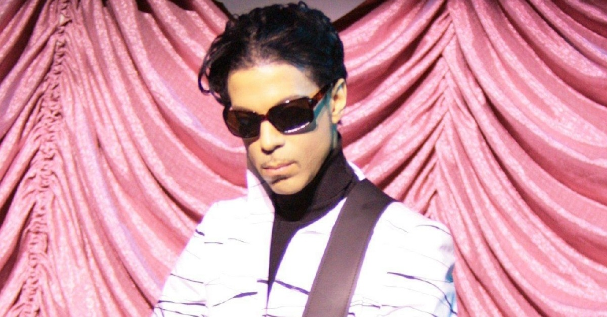 Prince Ashes Go On Display At Paisley Park To Celebrate His Life
