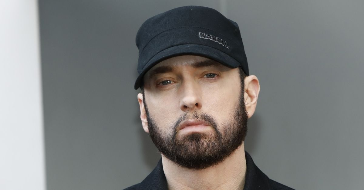 Eminem Reps For Hip-Hop And Sets A New, Amazing Chart Record