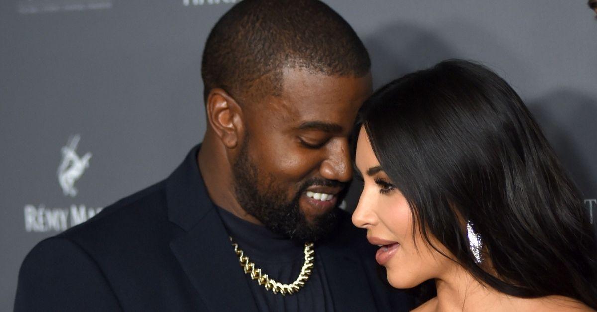 Kim Kardashian Having Difficult Time Divorcing Kanye According To Her Mom