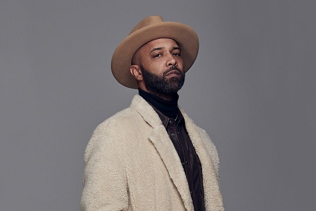 Joe Budden Claims He's Planning Therapy Sessions With 'JBP' Co-Host Rory